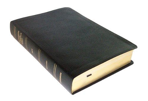 9780887073311: Thompson Chain Reference Bible-Niv