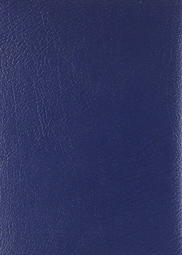 9780887073878: Thompson Chain Reference Bible (Style 309blue) - Regular Size NKJV - Bonded Leather