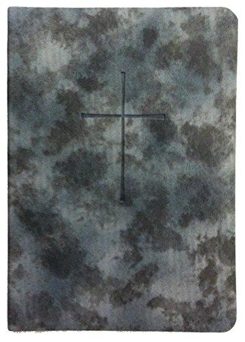 9780887076817: Thompson Chain Reference Bible (Style 824Granite) - Regular Size NIV - Kirvella Leather