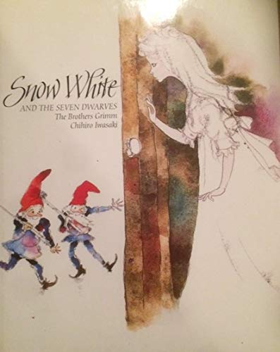 9780887080128: Snow White and the Seven Dwarves