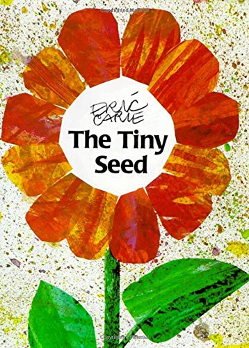 9780887080159: The Tiny Seed (The World of Eric Carle)