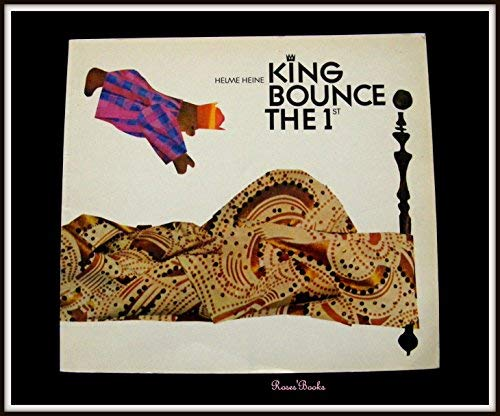 9780887080173: King Bounce the 1st