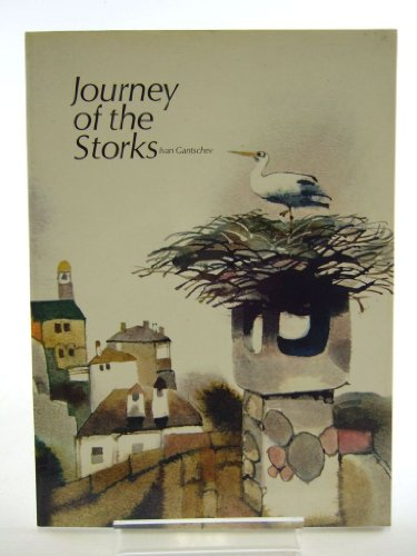 9780887080180: Journey of the Storks