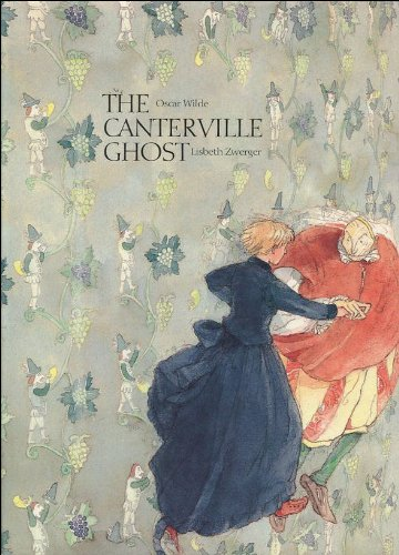 9780887080272: The Canterville Ghost