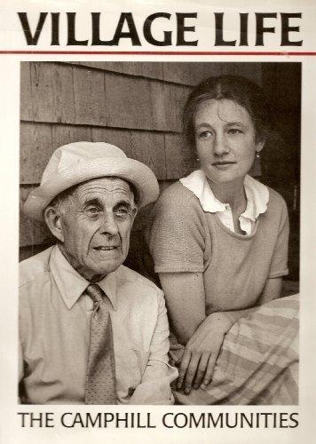 9780887080302: Village Life: The Camphill Communities