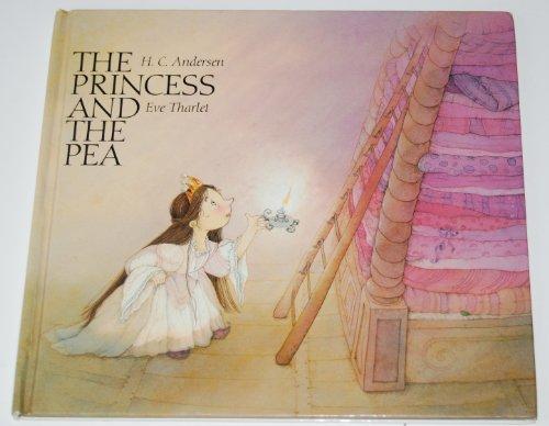 9780887080524: The Princess and the Pea