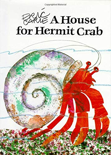 9780887080562: A House for Hermit Crab