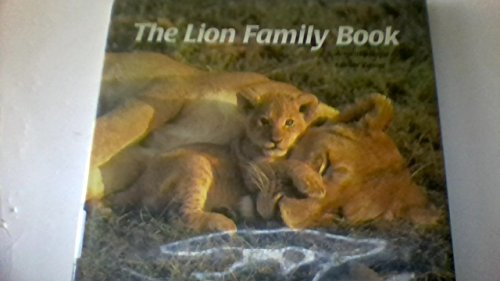 9780887080708: Lion Family Book