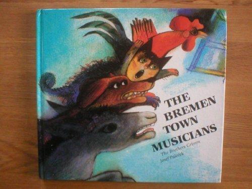 9780887080715: Bremen Town Musicians, The