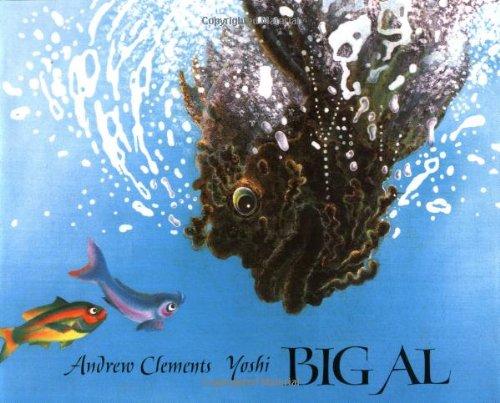 Big Al: Clements, Andrew