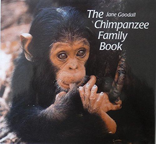 9780887080906: The Chimpanzee Family Book