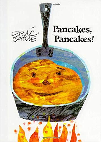 9780887081200: Pancakes, Pancakes!
