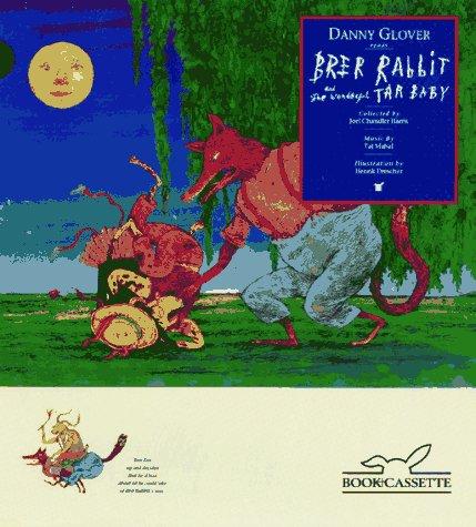 9780887081453: Brer Rabbit And The Wonderful Tar Baby