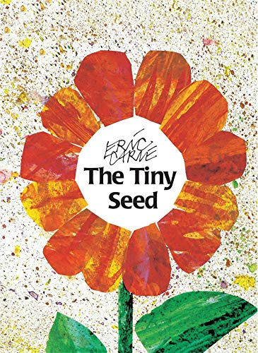 9780887081552: The Tiny Seed (Pixies 4)