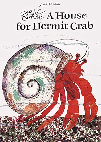 9780887081682: A House for Hermit Crab (Pixies, 5)