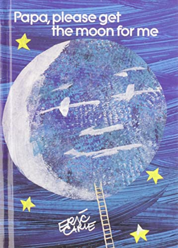 9780887081774: Papa, Please Get the Moon for Me: Miniature Edition (The World of Eric Carle Miniature Edition)