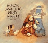 Simon and the Holy Night: Tharlet, Eve translated