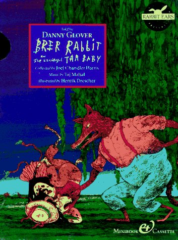 9780887082504: Brer Rabbit and the Wonderful Tar Baby