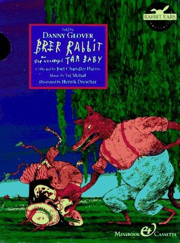 9780887082504: Brer Rabbit and the Wonderful Tar Baby
