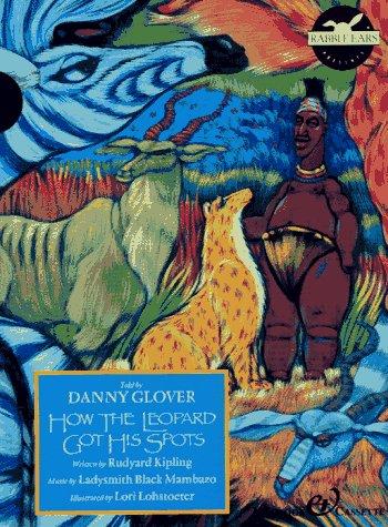 9780887083013: How the Leopard Got His Spots (Rabbit Ears Storybook Classics)