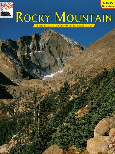 9780887140075: Rocky Mountain: The Story Behind the Scenery