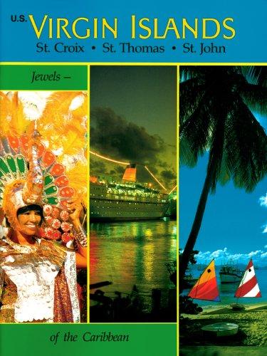 9780887140129: U. S. Virgin Islands: Jewels of the Caribbean