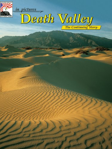 9780887140396: In pictures Death Valley: The Continuing Story
