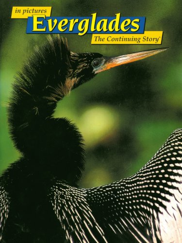 in Pictures Everglades: The Continuing Story: W. Eugene Cox;