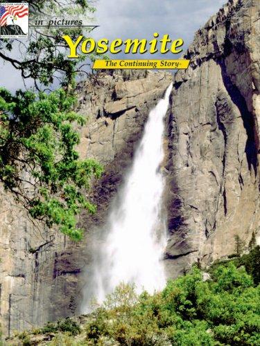 in pictures Yosemite: The Continuing Story (English: Leonard McKenzie; Editor-Cheri