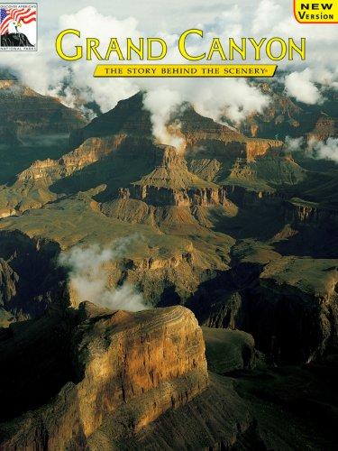 9780887140600: Grand Canyon: The Story Behind the Scenery