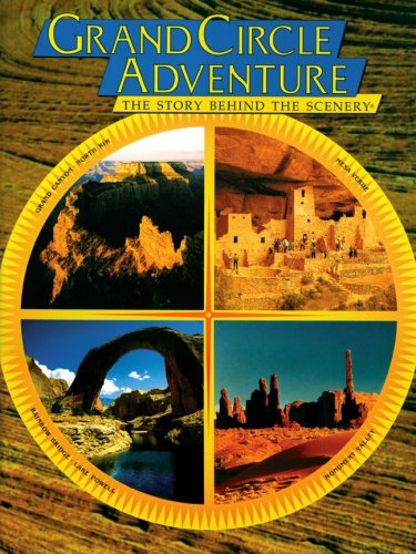 9780887140822: Grand Circle Adventure: The Story Behind the Scenery (English Edition)
