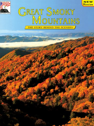 9780887141379: Great Smoky Mountains: The Story Behind the Scenery (English and German Edition)