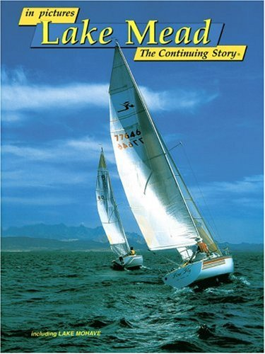 9780887141461: in pictures Lake Mead: The Continuing Story