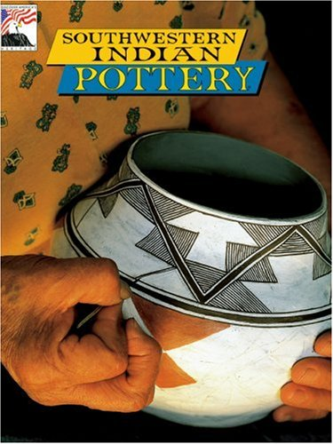 9780887141485: Southwestern Indian Pottery (Discover America's Heritage)