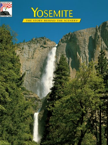 9780887142345: Yosemite: The Story Behind the Scenery