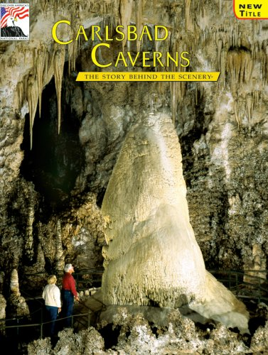 9780887142659: Carlsbad Caverns: The Story Behind the Scenery