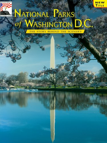 9780887142666: National Parks of Washington D.C.: The Story Behind the Scenery
