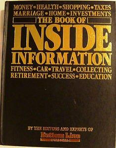 Book of Inside Information: Line, Bottom