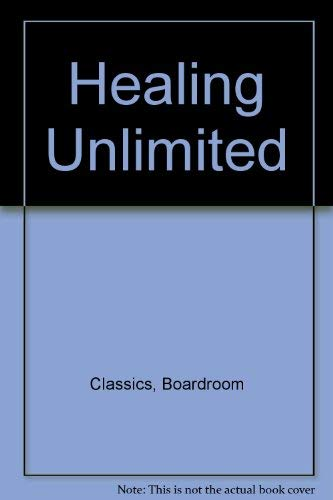 9780887230769: Healing Unlimited