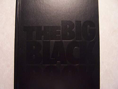 9780887230837: The Big Black Book.