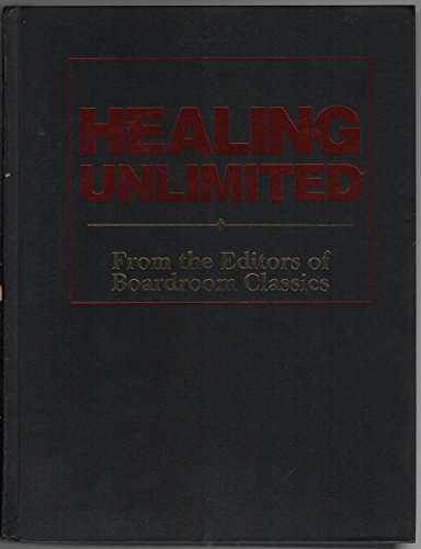 9780887230899: Healing unlimited