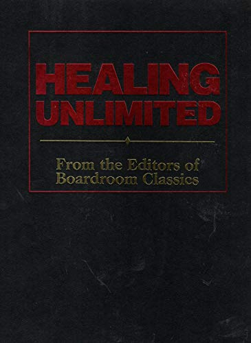 9780887231476: Healing Unlimited