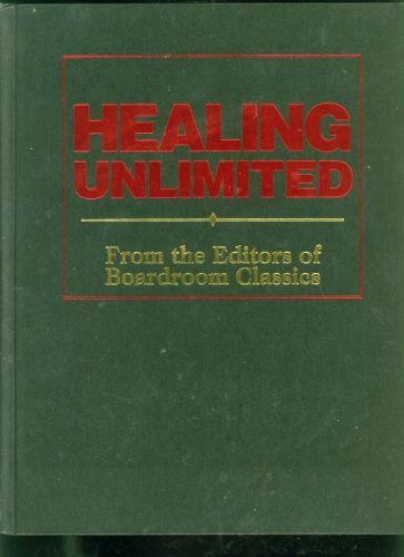 9780887231650: Healing Unlimited