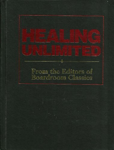 9780887231766: Healing Unlimited