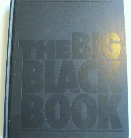 9780887232015: The Big Black Book