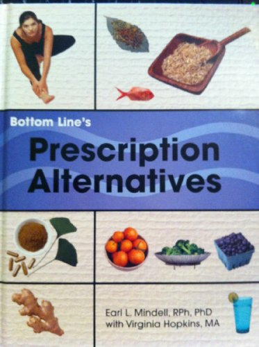 9780887233319: Prescription Alternatives
