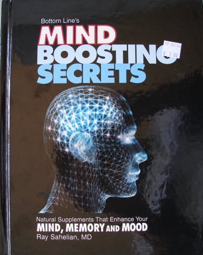 9780887233852: Bottom Line's Mind Boosting Secrets (Bottom Line's)