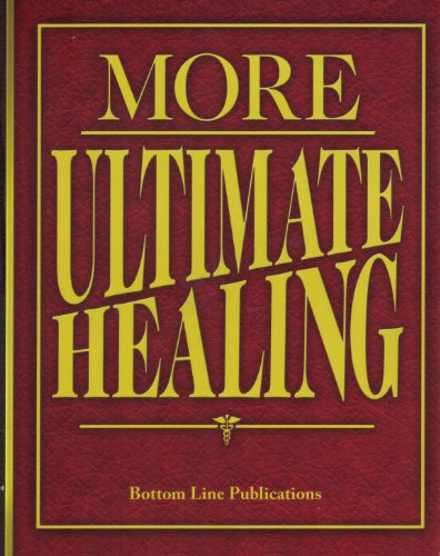 9780887234576: More Ultimate Healing