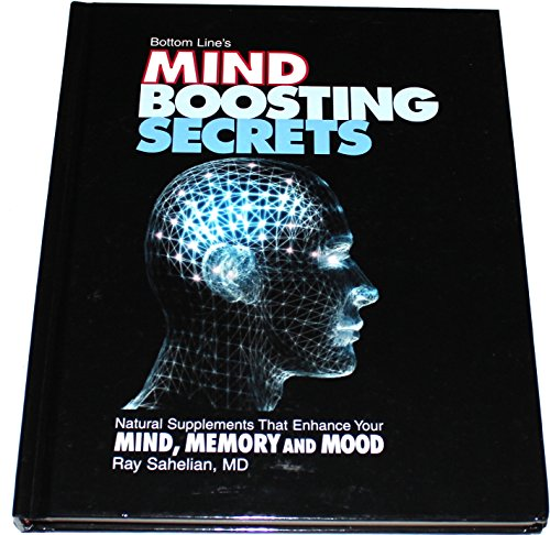 9780887234644: Bottom Line's Mind Boosting Secrets