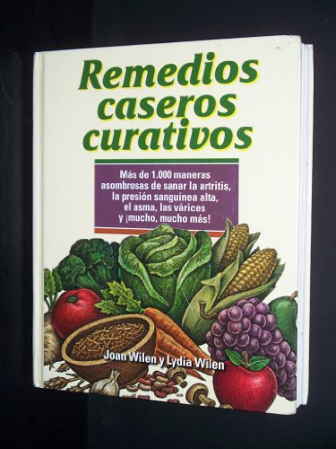 9780887235306: Remedios Caseros Curativos